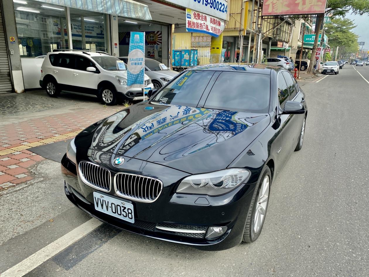 2011年 BMW F10 528